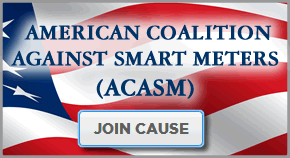 American Coalition Against Smart Meters