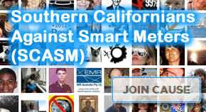 Southern Californians Against Smart Meters