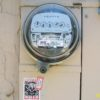 California Analog Opt-out Meter